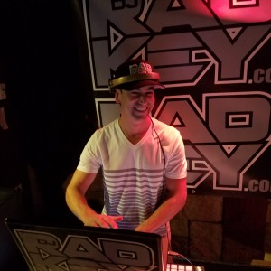 DJ Rad Key - DJ / College Entertainment in Boca Raton, Florida
