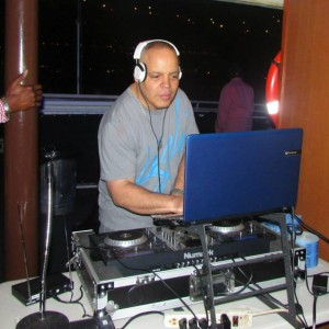 DJ Rambo - Mobile DJ / Outdoor Party Entertainment in Tempe, Arizona