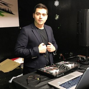 DJ Randy Mae - DJ in Harrisonburg, Virginia