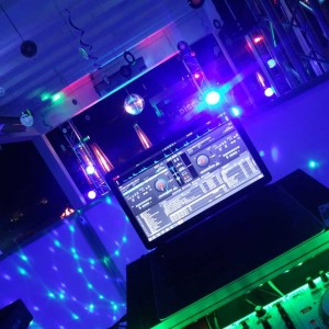 DJ Ray Ray Mobile Entertainment - Mobile DJ / Outdoor Party Entertainment in Downey, California