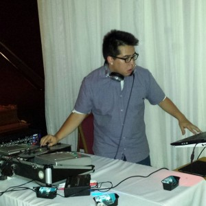 DJ Repkin - Mobile DJ / Outdoor Party Entertainment in Monterey Park, California