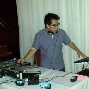 DJ Repkin - Mobile DJ in Monterey Park, California