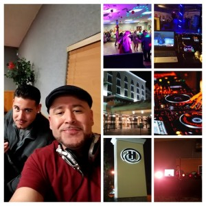 Dj Rich Intempo - DJ / Karaoke DJ in Los Angeles, California