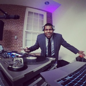 DJ Right Touch - DJ / College Entertainment in Silver Spring, Maryland