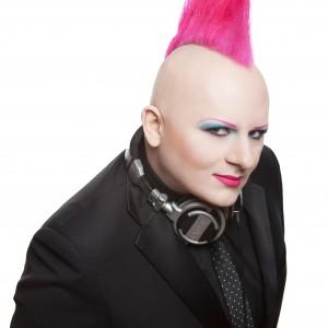 DJ Rockstar Aaron - Wedding DJ in Denver, Colorado