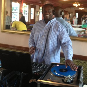 DJ Rome - Mobile DJ / Outdoor Party Entertainment in Baltimore, Maryland