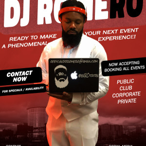 DJ Romero - DJ / Kids DJ in Cleveland, Ohio