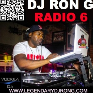 Dj Ron G - DJ in New York City, New York