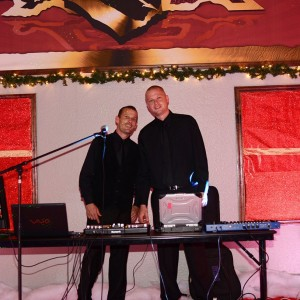 DJ Rook - Mobile DJ / Outdoor Party Entertainment in Vero Beach, Florida