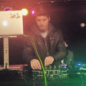 Dj Roukin Noize - DJ in Stratford, Connecticut