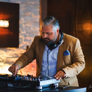 Dj Sahag - Wedding DJ in Montreal, Quebec