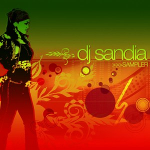 Dj Sandia - DJ in Los Angeles, California
