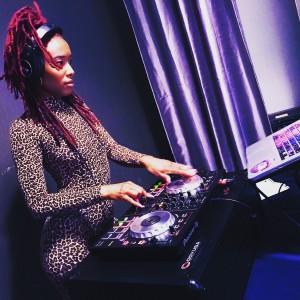 DJ Sanura
