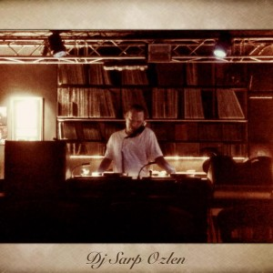 DJ Sarp Ozlen - Club DJ in Fort Lauderdale, Florida
