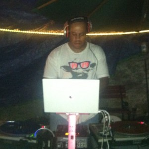 DJ Shabba - Club DJ in Cincinnati, Ohio