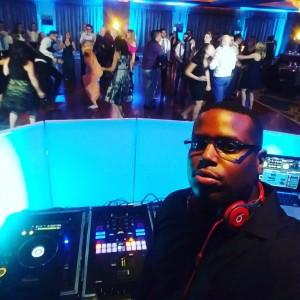 DJ Sharp - Mobile DJ in Willingboro, New Jersey