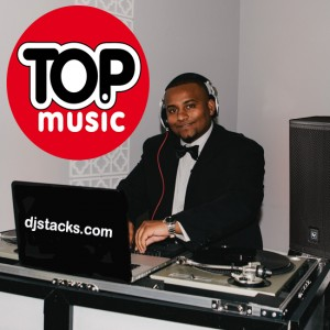 DJ Shawn Stacks - Wedding DJ in Somerville, Massachusetts