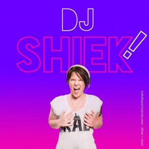 DJ Shiek - Club DJ in Minneapolis, Minnesota