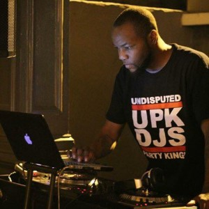 DJ Sho-Tyme - Club DJ in Charleston, South Carolina