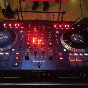 DJ Showtime - Club DJ in Richmond, Virginia