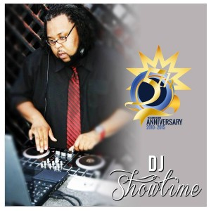 DJ Showtime - Mobile DJ / Outdoor Party Entertainment in Nashville, Tennessee