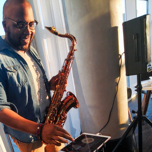 D.J Smith - Saxophone Player in Washington, District Of Columbia