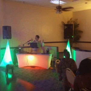 Dj Smoothmoves - Mobile DJ / Outdoor Party Entertainment in Leesburg, Georgia