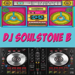 DJ Soulstone - DJ in Durham, North Carolina