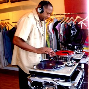 Dj SoupTheChemist - Wedding DJ in Rancho Cucamonga, California