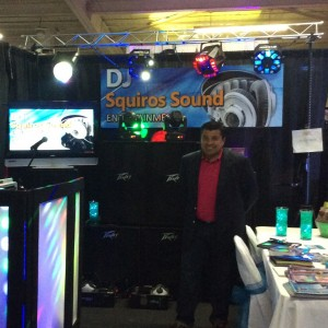 Dj Squiros Sound - Event Planner in Atwater, California