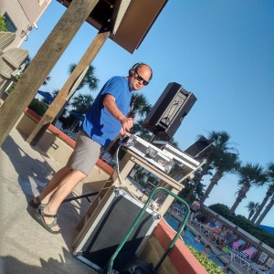 DJ Stephen Craig - DJ / College Entertainment in Myrtle Beach, South Carolina