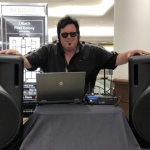DJ Stevie B - DJ in Houston, Texas