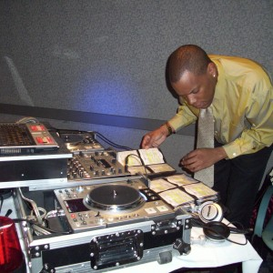 Dj Supafly - Club DJ / Mobile DJ in Omaha, Nebraska