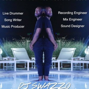Dj Swazzo - DJ in Columbia, South Carolina
