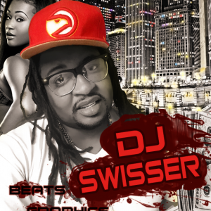"DJ Swisser ""Live from Decatur"" - DJ in Decatur, Georgia"