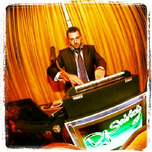 DJ Switch - Wedding DJ in Burbank, California