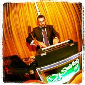 DJ Switch - Wedding DJ / Wedding Entertainment in Burbank, California