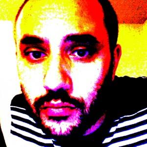 DJ SZiNE (DJ Sam Zinn)