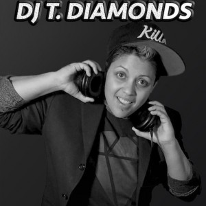 DJ T. Diamonds - DJ in Dallas, Texas
