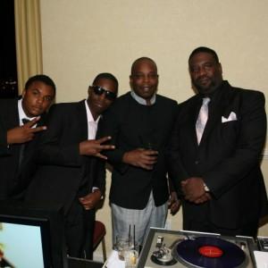 Dj Taz - DJ / College Entertainment in Los Angeles, California