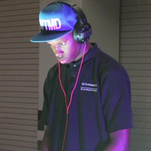 DJ Techtrix - Mobile DJ / Outdoor Party Entertainment in Prairie View, Texas
