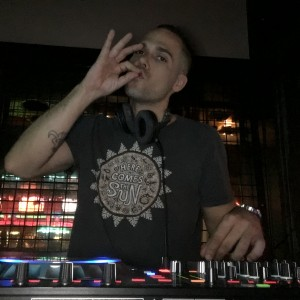 DJ Tenam - Club DJ in Vancouver, British Columbia