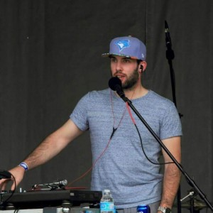 DJ Tolley T - DJ in Regina, Saskatchewan