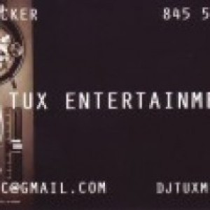 DJ Tux Entertainment - DJ in Nanuet, New York