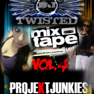 Dj Twisted - DJ in Palo Alto, California