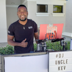 DJ Uncle Kev (DJ services) - Mobile DJ in Fort Lauderdale, Florida