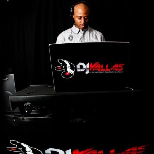DJ Vallas - DJ in Sacramento, California