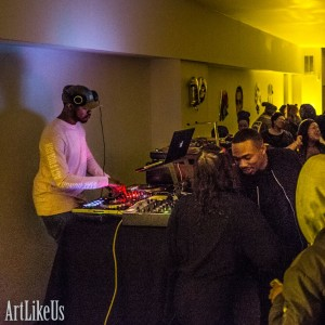 DJ Wave Matthews - DJ / College Entertainment in Buffalo, New York