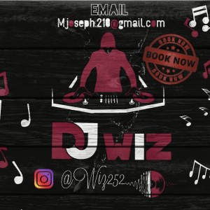 Dj Wiz - DJ / Mobile DJ in Rahway, New Jersey