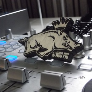 DJ Woo Pig - DJ / College Entertainment in Cabot, Arkansas